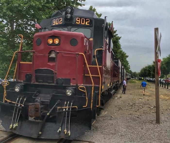 Cincinnati Dinner Train  Cincinnati Dinner Train