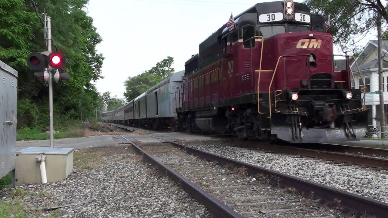 Cincinnati Dinner Train  Cincinnati Railway Dinner Train