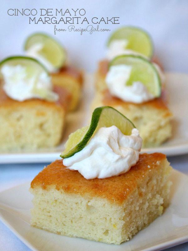 Cinco De Mayo Dessert Recipes  70 Best Mexican Recipes for CInco de Mayo