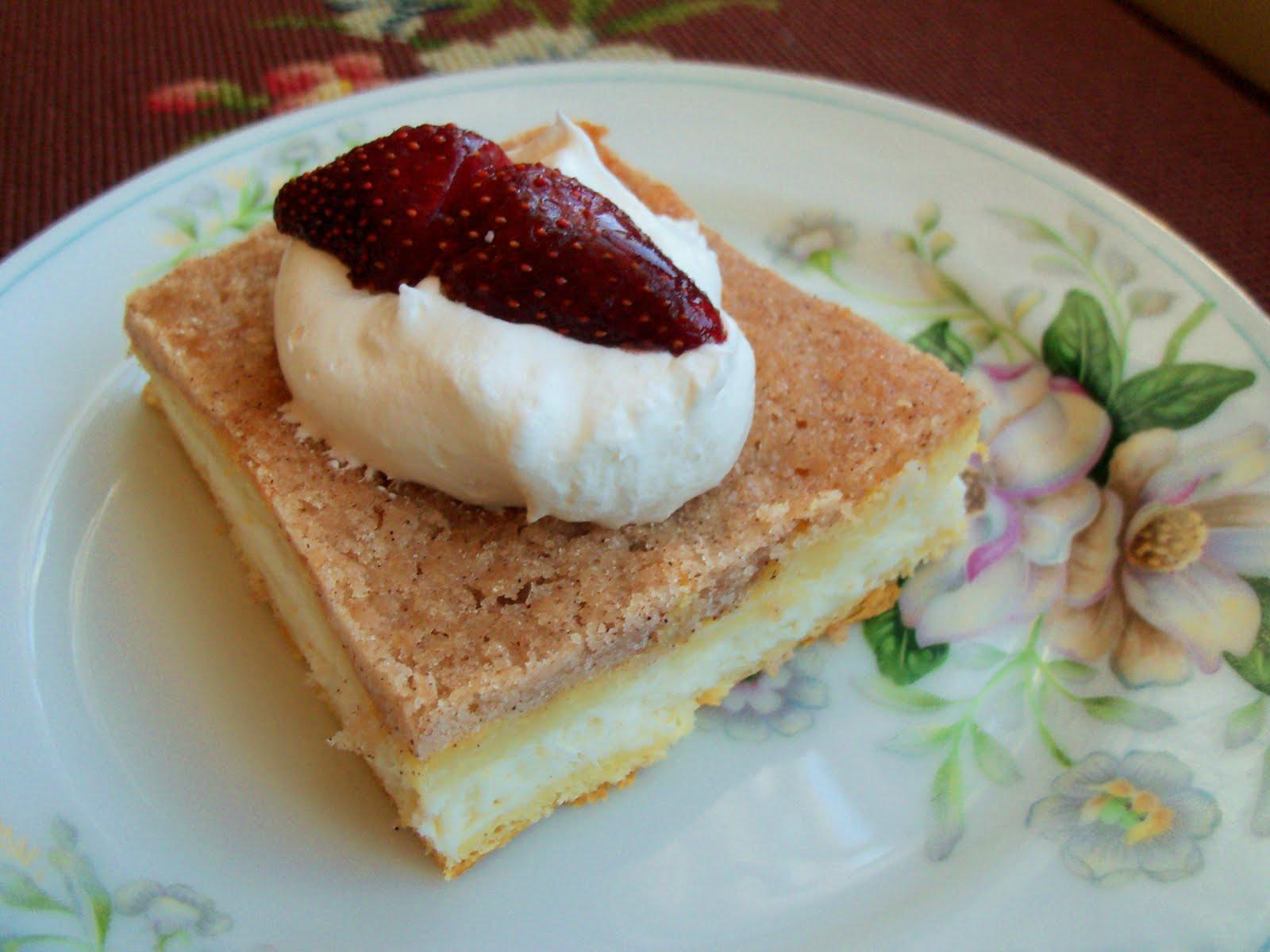 Cinco De Mayo Dessert Recipes  Kim s County Line A Cinco de Mayo Dessert