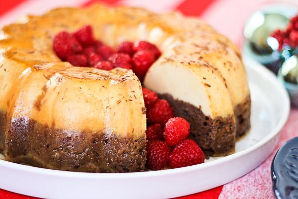 Cinco De Mayo Dessert Recipes  Cinco de Mayo Chocoflan Recipe
