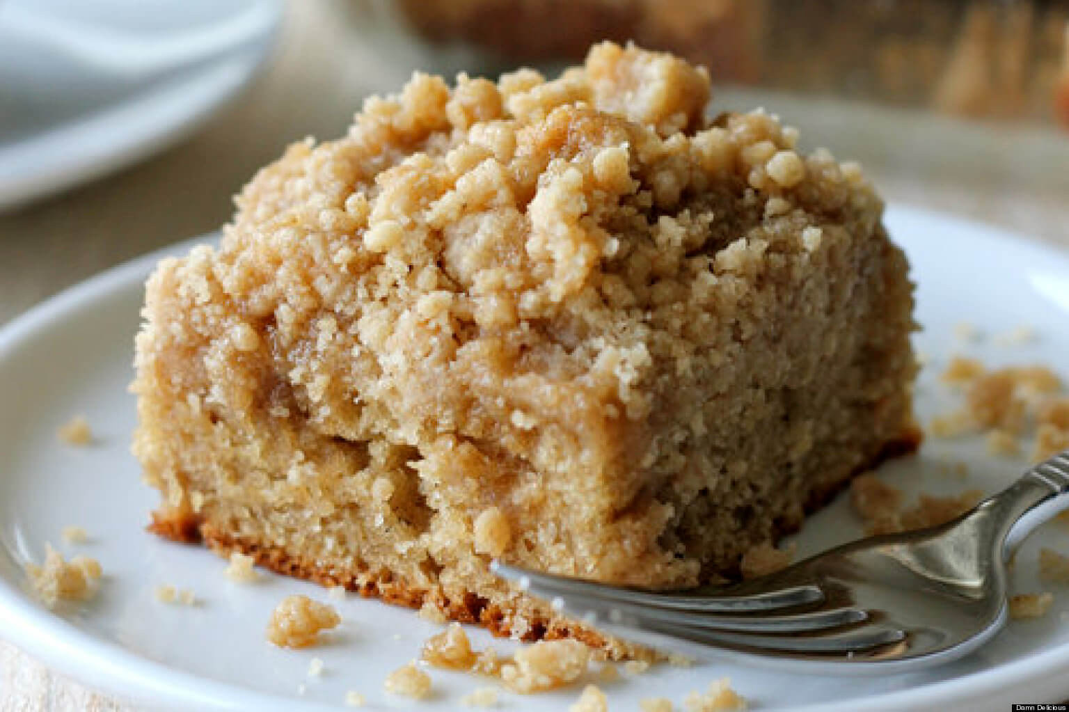 Cinnamon Coffee Cake Recipe  The Best Coffee Cake Recipe in the World