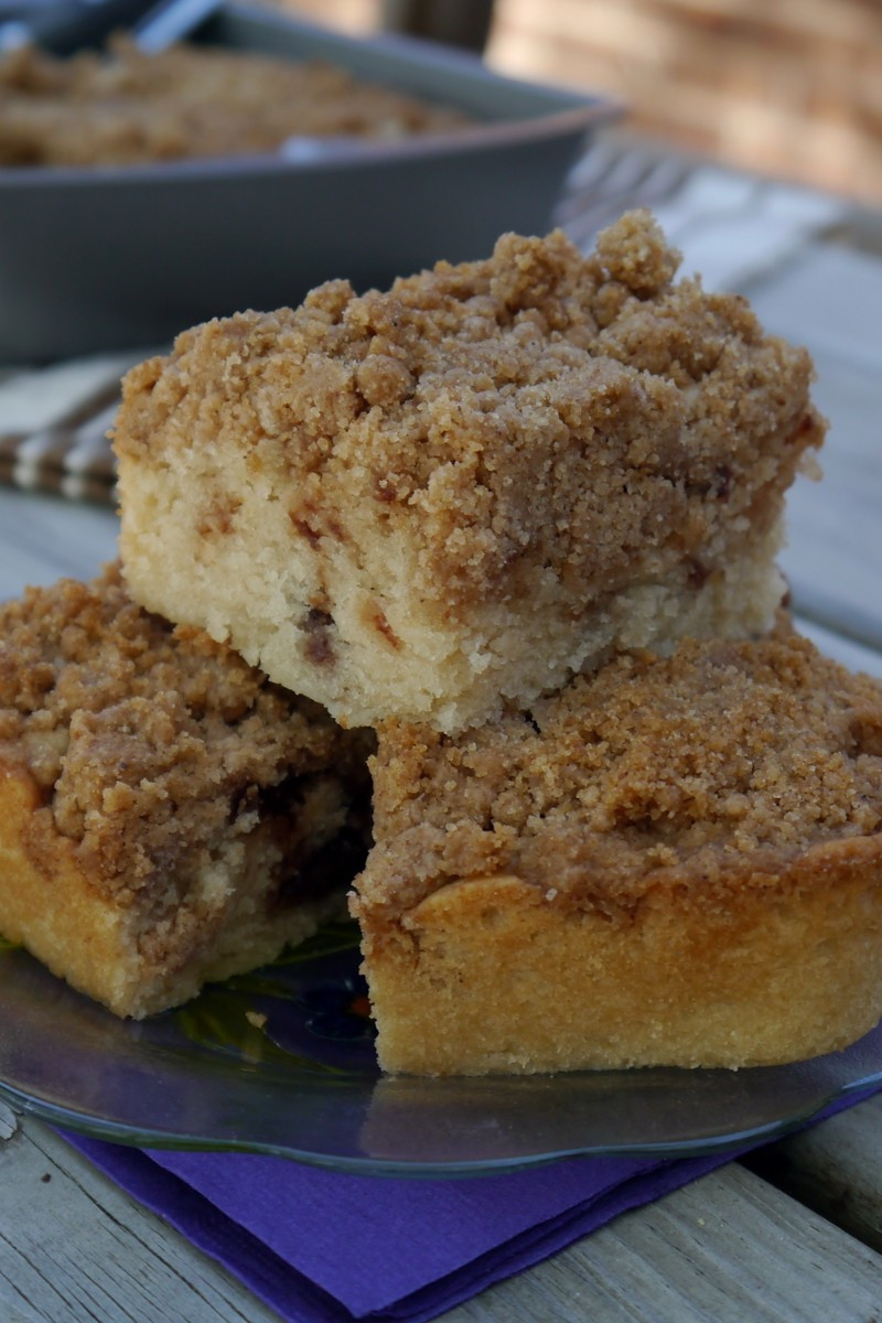 Cinnamon Coffee Cake Recipe  Cinnamon Coffee Cake