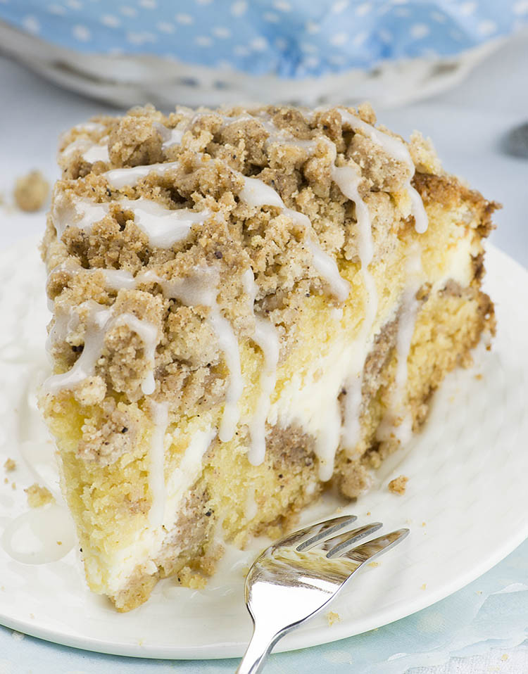 Cinnamon Coffee Cake Recipe  Best Coffee Cake Recipes That are Much More Than Just