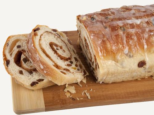 Cinnamon Raisin Bread Machine Recipe  Cinnamon Raisin Swirl Bread STL Cooks