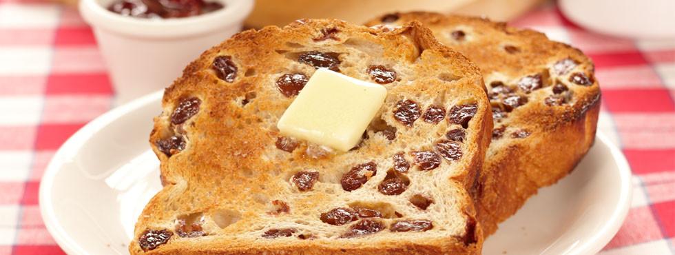Cinnamon Raisin Bread Machine Recipe  Cinnamon Raisin Bread Recipes