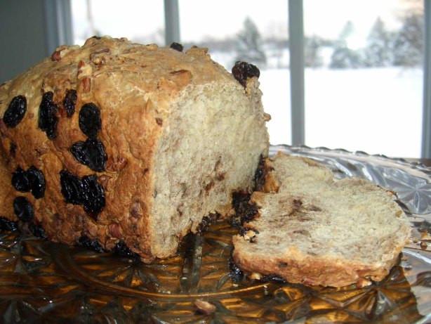 Cinnamon Raisin Bread Machine Recipe  Cinnamon Raisin Bread Bread Machine Recipe Food
