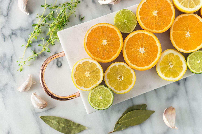 Citrus Turkey Brine  Citrus Turkey Brine Recipe