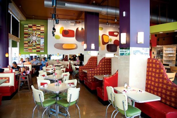City Dinner St.Louis  City Diner Dress Code