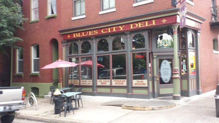 City Dinner St.Louis  12 More Places In Missouri That Make The Best Sandwiches Ever