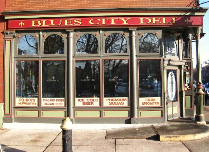City Dinner St.Louis  9 Best Sandwiches In St Louis