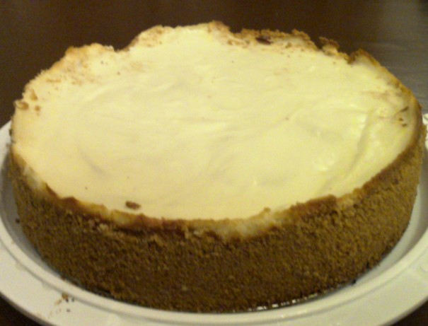 Classic Cheesecake Recipe  Classic New York Cheesecake Recipe Food
