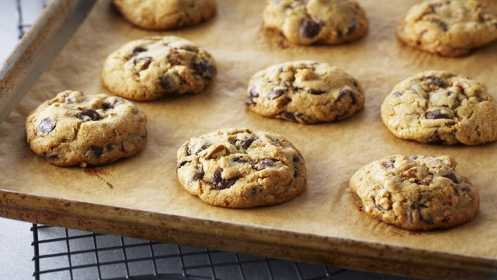 Classic Chocolate Chip Cookies  Classic Chocolate Chip Cookies Recipes