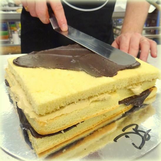 Classic French Desserts  Classic French Desserts Sweet Artist Academy