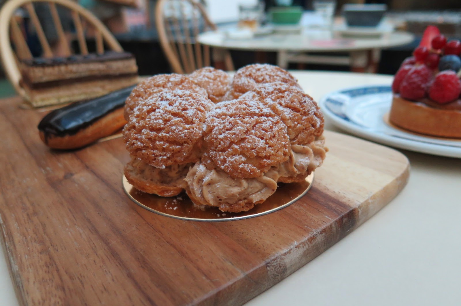 Classic French Desserts  Tiong Bahru Bakery – Reimagined Classic French Desserts