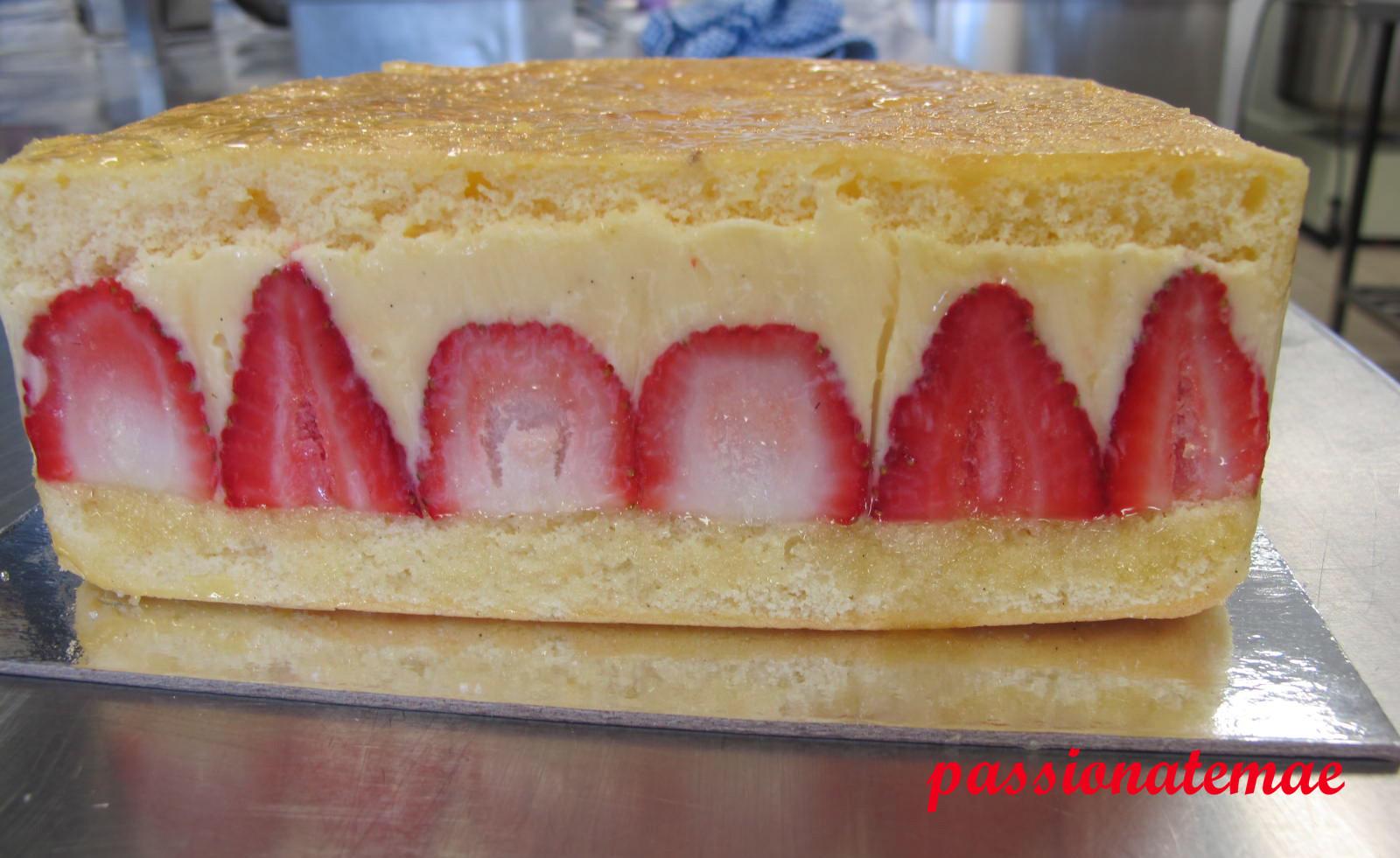 Classic French Desserts  Passionatemae