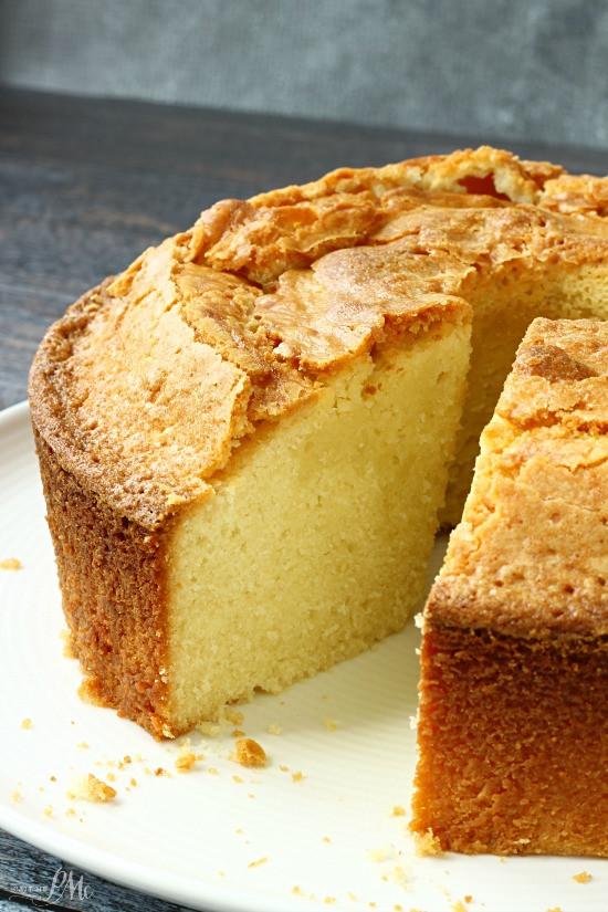 Classic Pound Cake Recipe  classic pound cake recipes