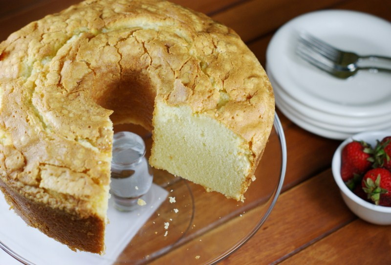 Classic Pound Cake Recipe  How to Bake Classic Pound Cake I did it