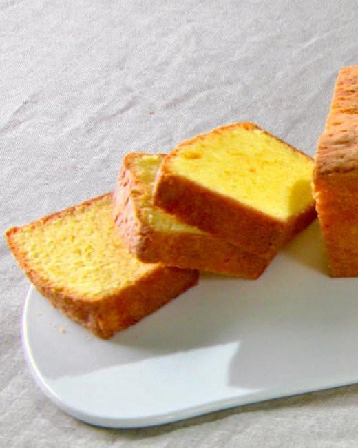 Classic Pound Cake Recipe  Classic Pound Cake Recipe & Video