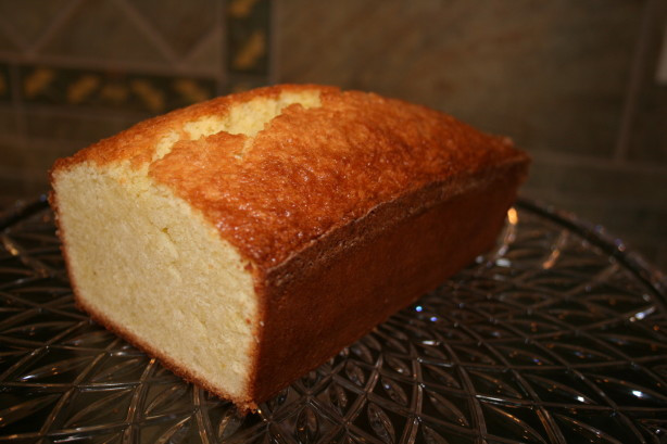 Classic Pound Cake Recipe  Classic Pound Cake Recipe Food
