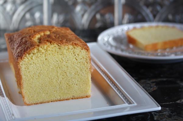Classic Pound Cake Recipe  Classic Pound Cake Recipe
