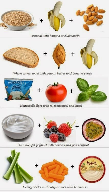 Clean Eating Snacks  happy healthy smart Eating Clean 101