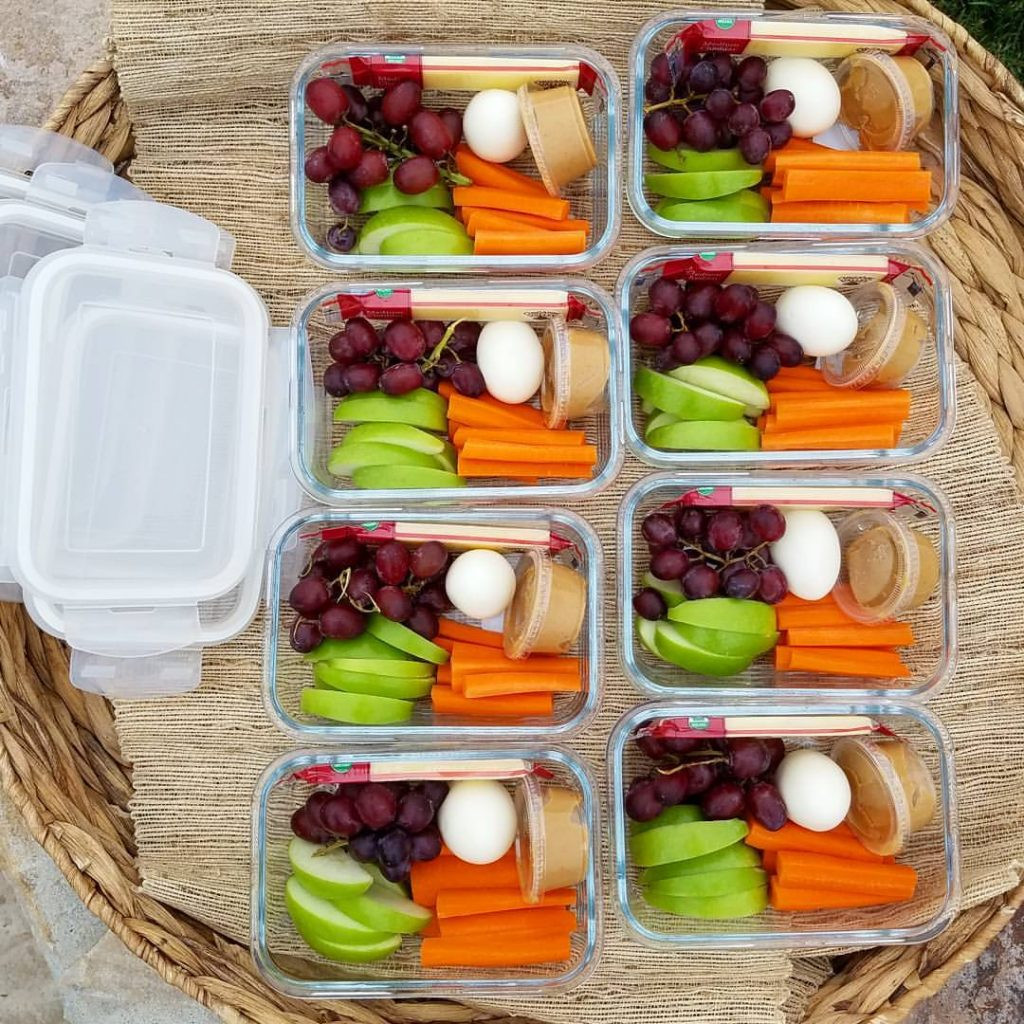 Clean Eating Snacks  Mix Match Bento Boxes