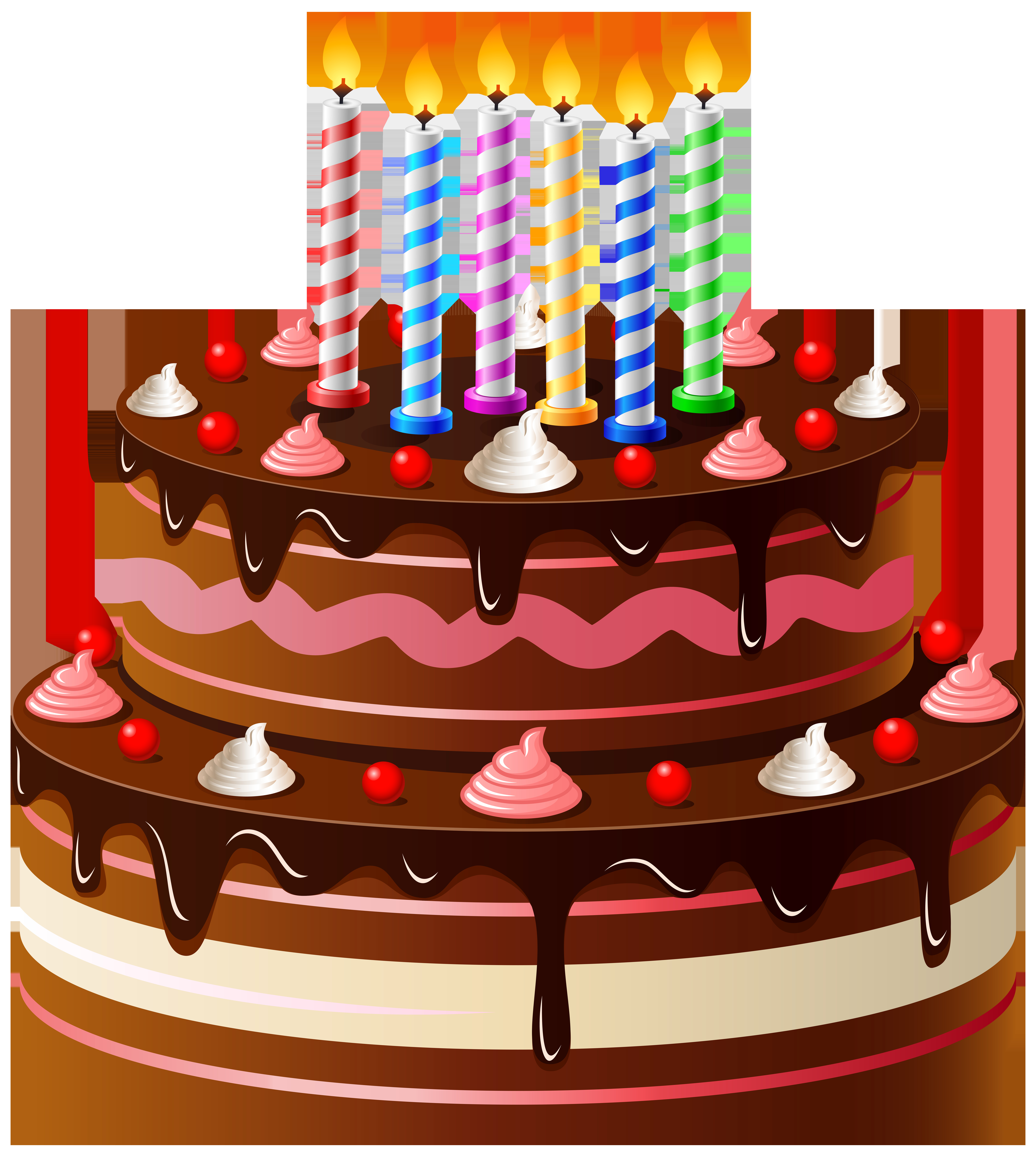 Clipart Birthday Cake  Birthday cake clipart png BBCpersian7 collections