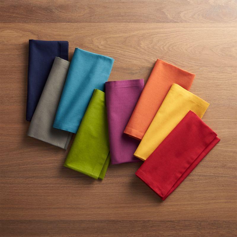 Cloth Dinner Napkins  Spectra Cloth Dinner Napkins Set of 8 Reviews