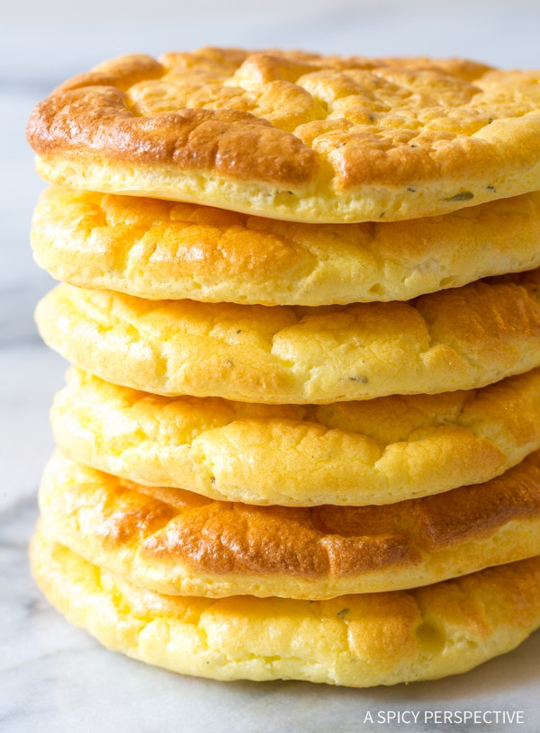 Cloud Bread Recipes  The Best Cloud Bread Recipe A Spicy Perspective