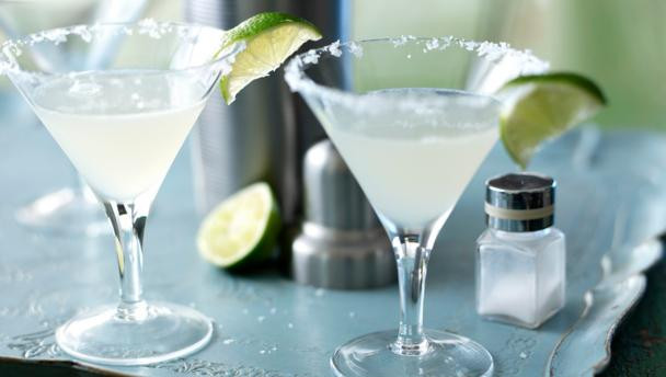 Cocktails With Tequila  BBC Food Tequila cocktail recipes