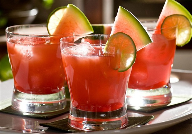 Cocktails With Tequila  Tequila Drink Recipes