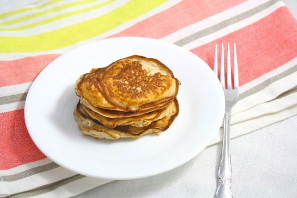 Coconut Flour Pancakes Vegan  Coconut Flour Pancakes Vegan Grain Free Paleo