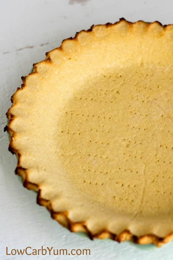 Coconut Flour Pie Crust  Coconut Flour Pie Crust Gluten free