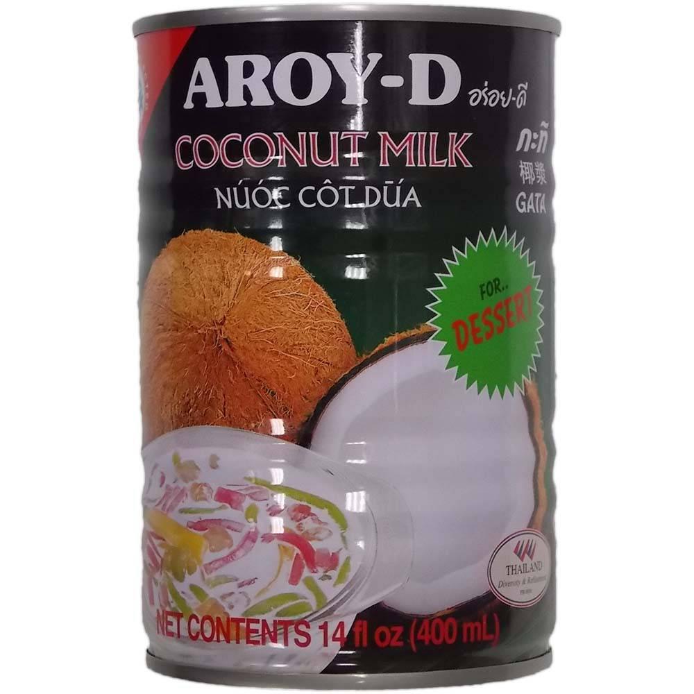 Coconut Milk Desserts  Toko Gembira l Dessert Coconut Milk 400 ml Tokogembira