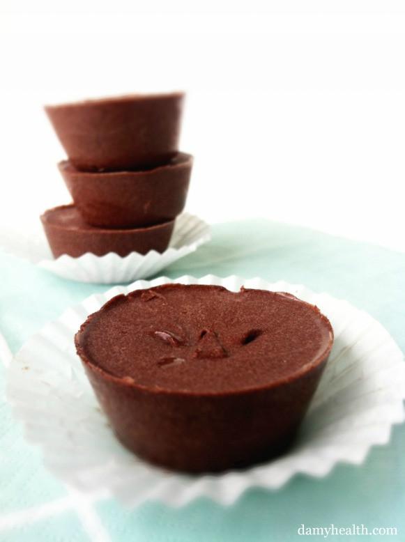 Coconut Oil Desserts  Top 30 Best Raw Desserts No Bake Desserts