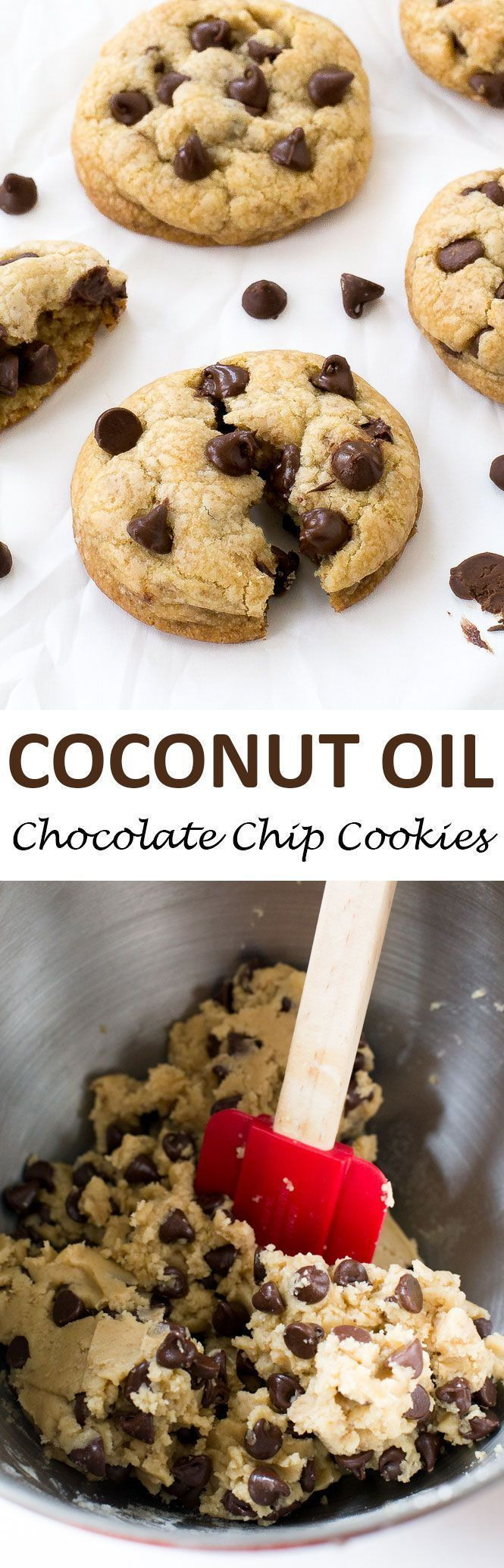 Coconut Oil Desserts  17 Best images about Dessert Recipes on Pinterest