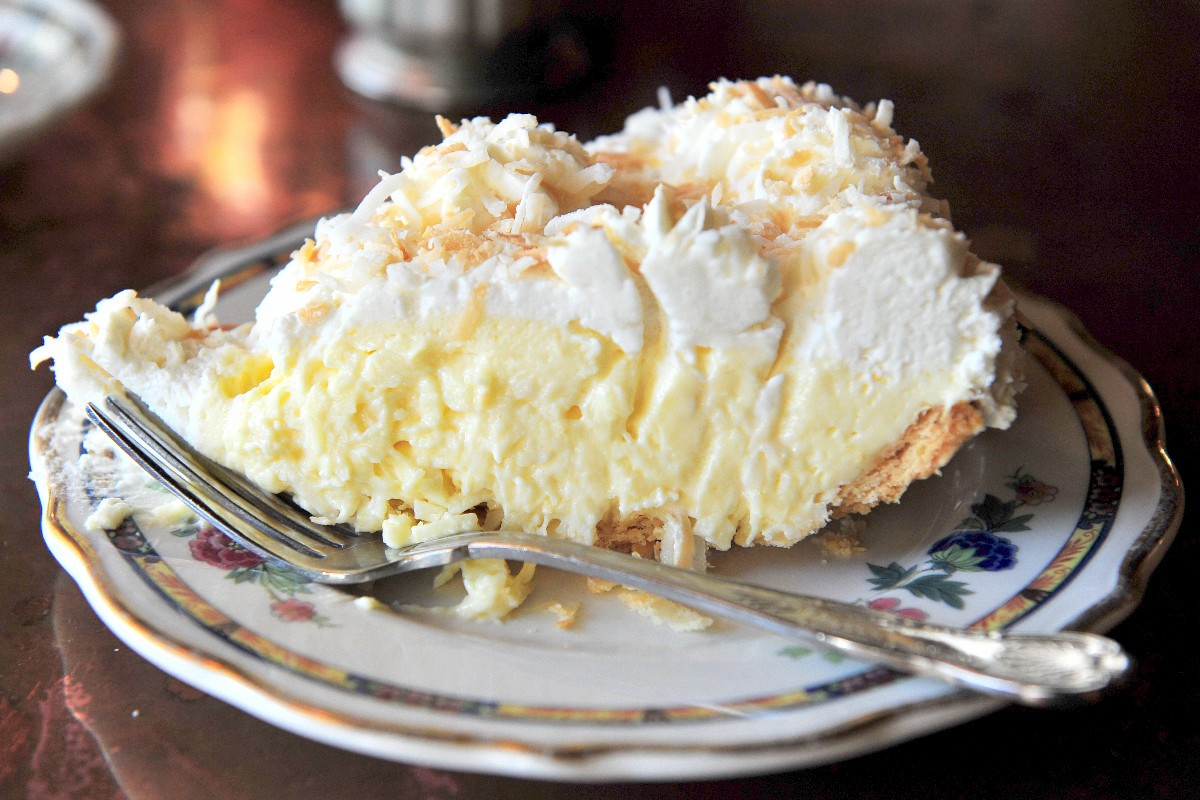 Coconut Pie Recipes  20 Heavenly Coconut Dessert Recipes