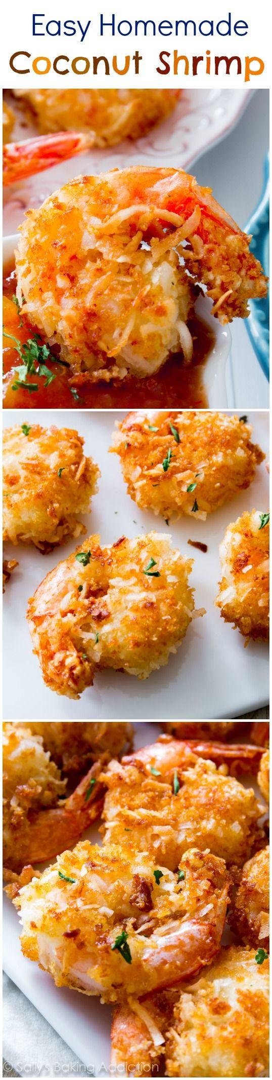 Coconut Shrimp Recipes  Coconut Shrimp I Recipes — Dishmaps