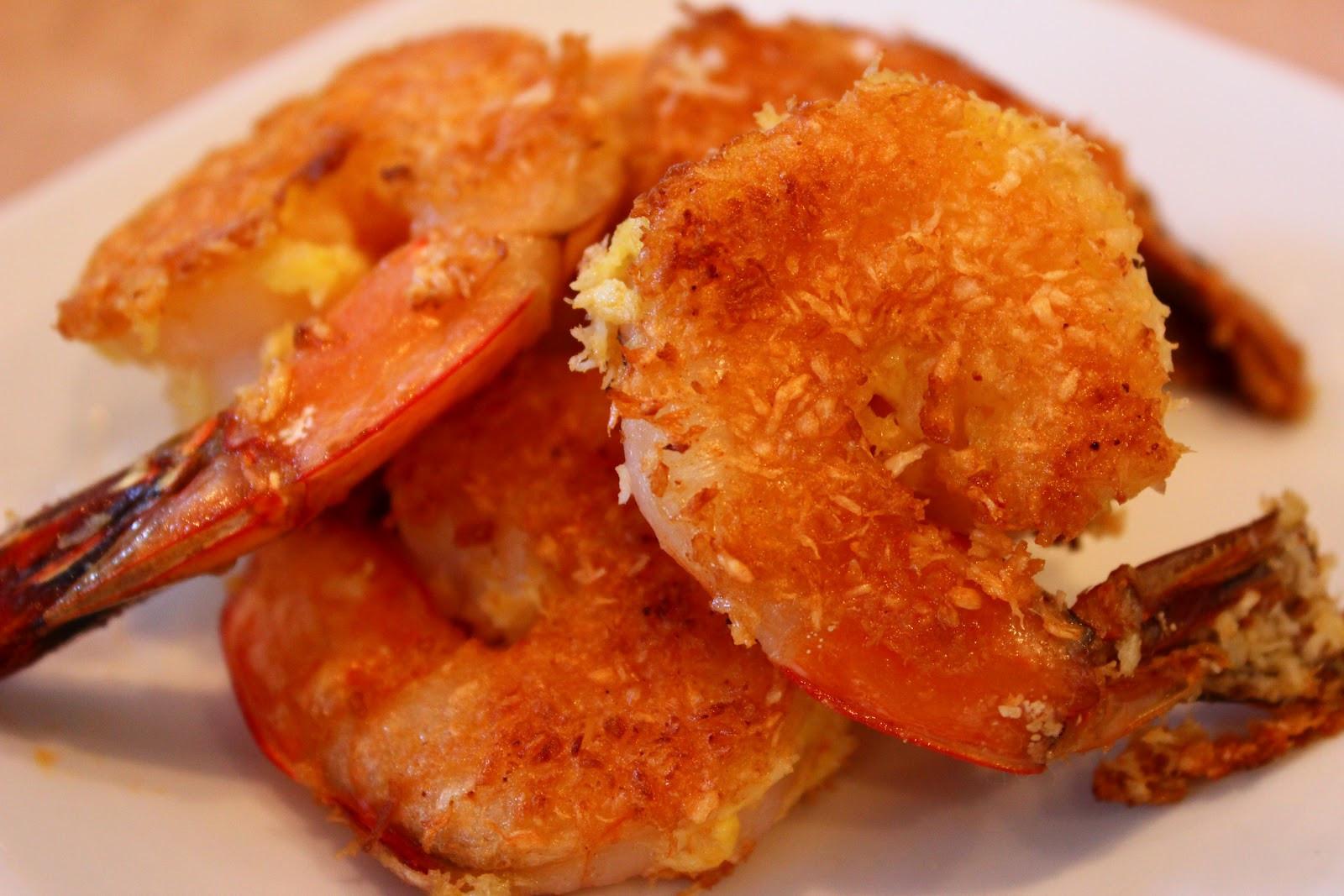 Coconut Shrimp Recipes  Paleo Diet Recipes Coconut Shrimp Recipe