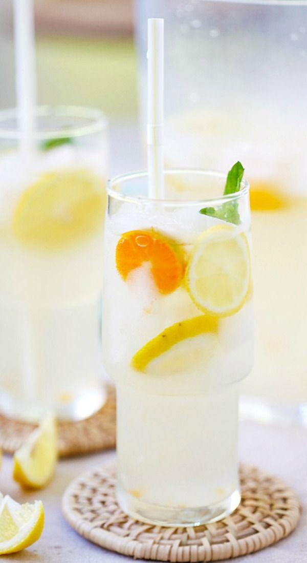 Coconut Water Drink Recipes  1000 ideas about Blue Raspberry Lemonade on Pinterest