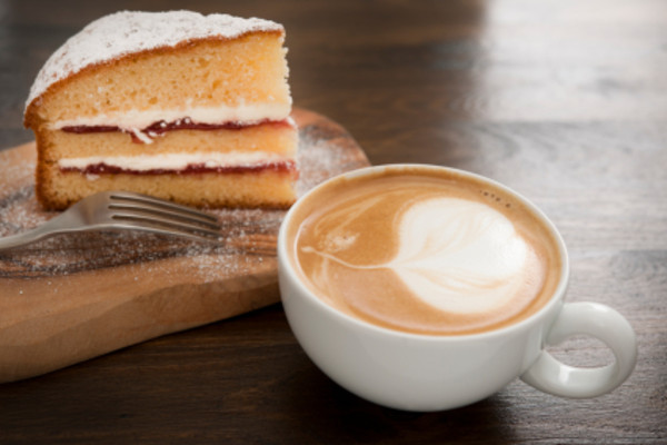 Coffee And Cake  Coffee Morning