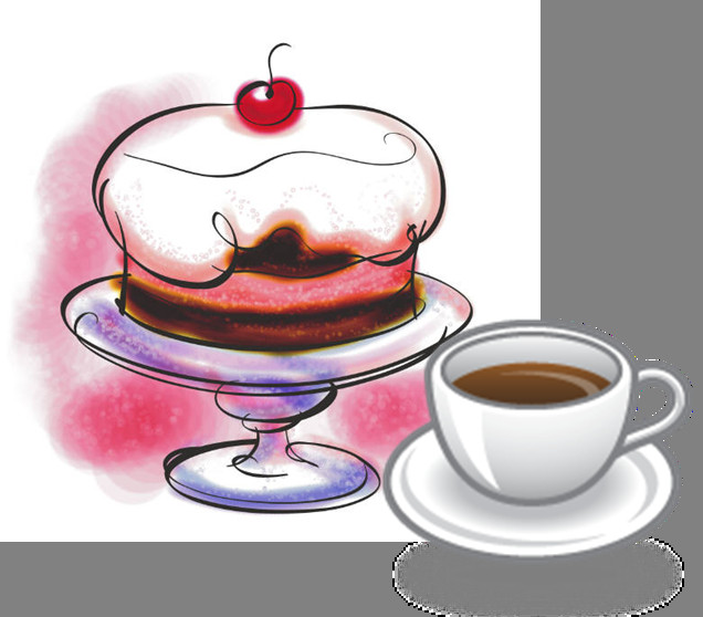 Coffee And Cake  21st March – Coffee Morning at the White Church – rie