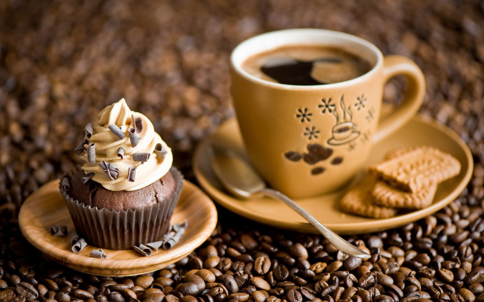 Coffee And Cake  It s National Coffee Day Where s Your Best Cup of Coffee