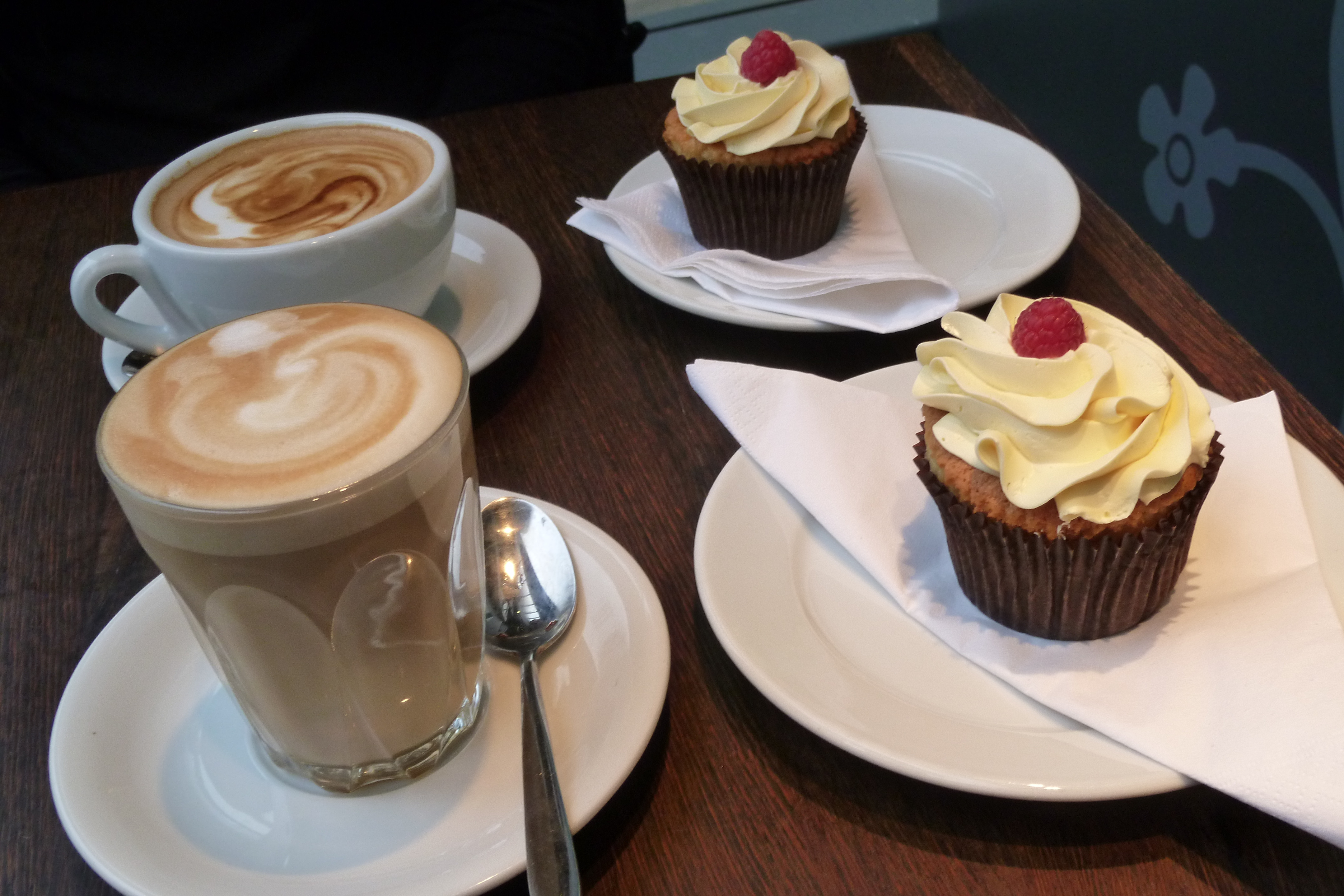 Coffee And Cake  coffee – Cake blog with recipes and reviews