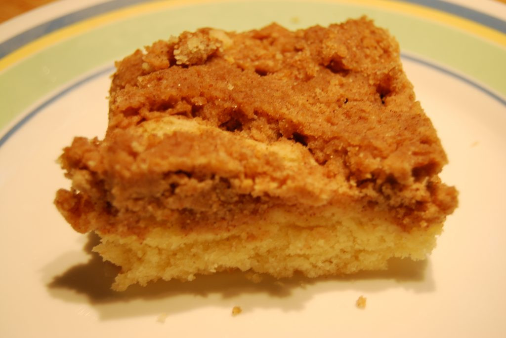 Coffee Cake Recipe Easy  Food simple recipes