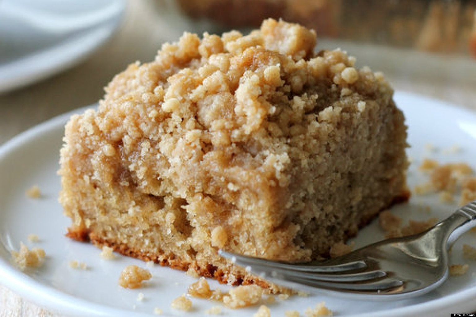Coffee Cake Recipes  The Most Delicious Coffee Cake Recipes You ll Find PHOTOS