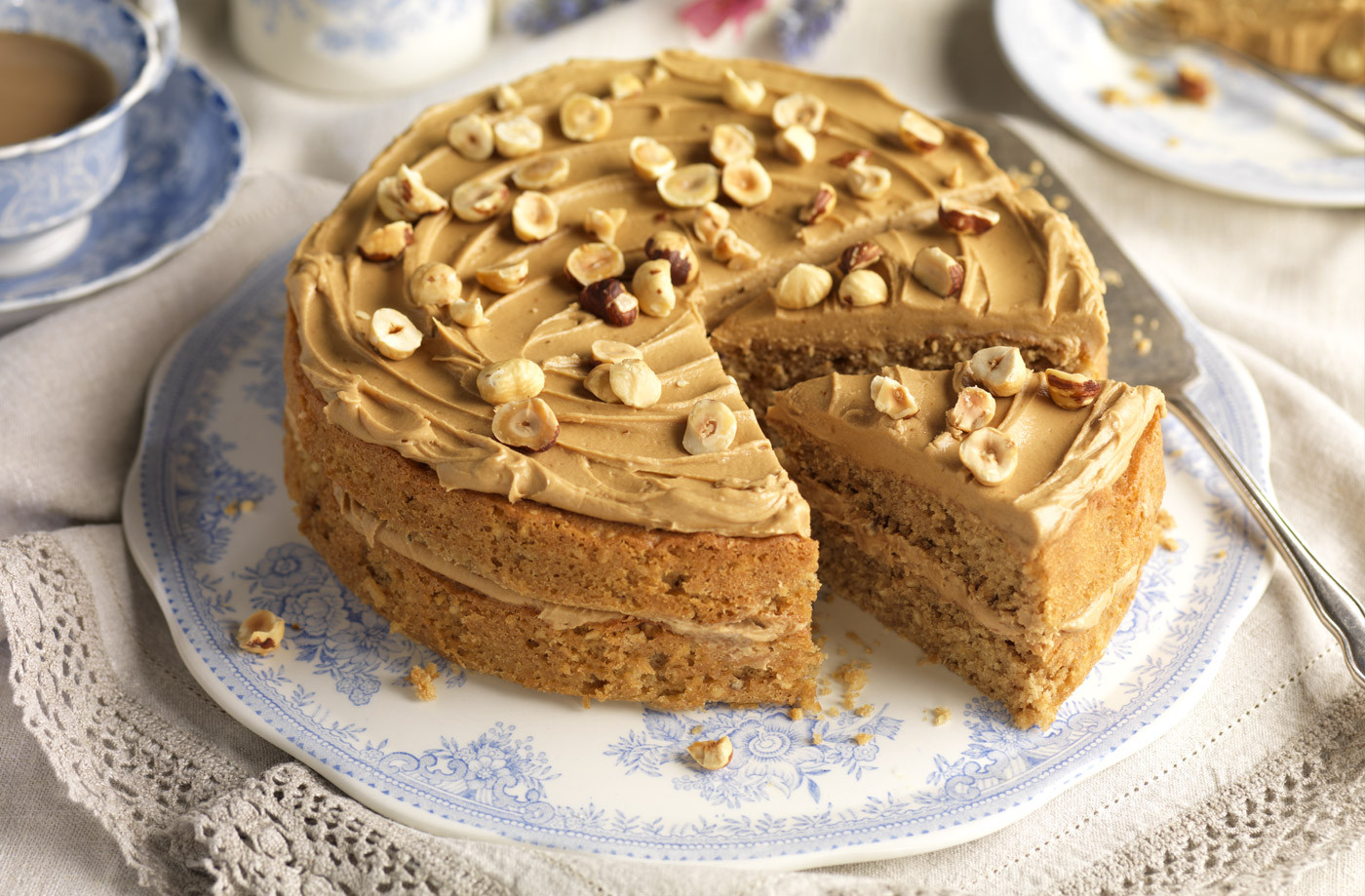 Coffee Cake Recipes  Coffee Cake Recipe Cake Recipes