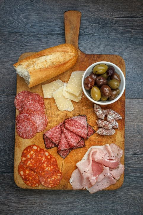 Cold Italian Appetizers  177 best images about Giving Thanks on Pinterest