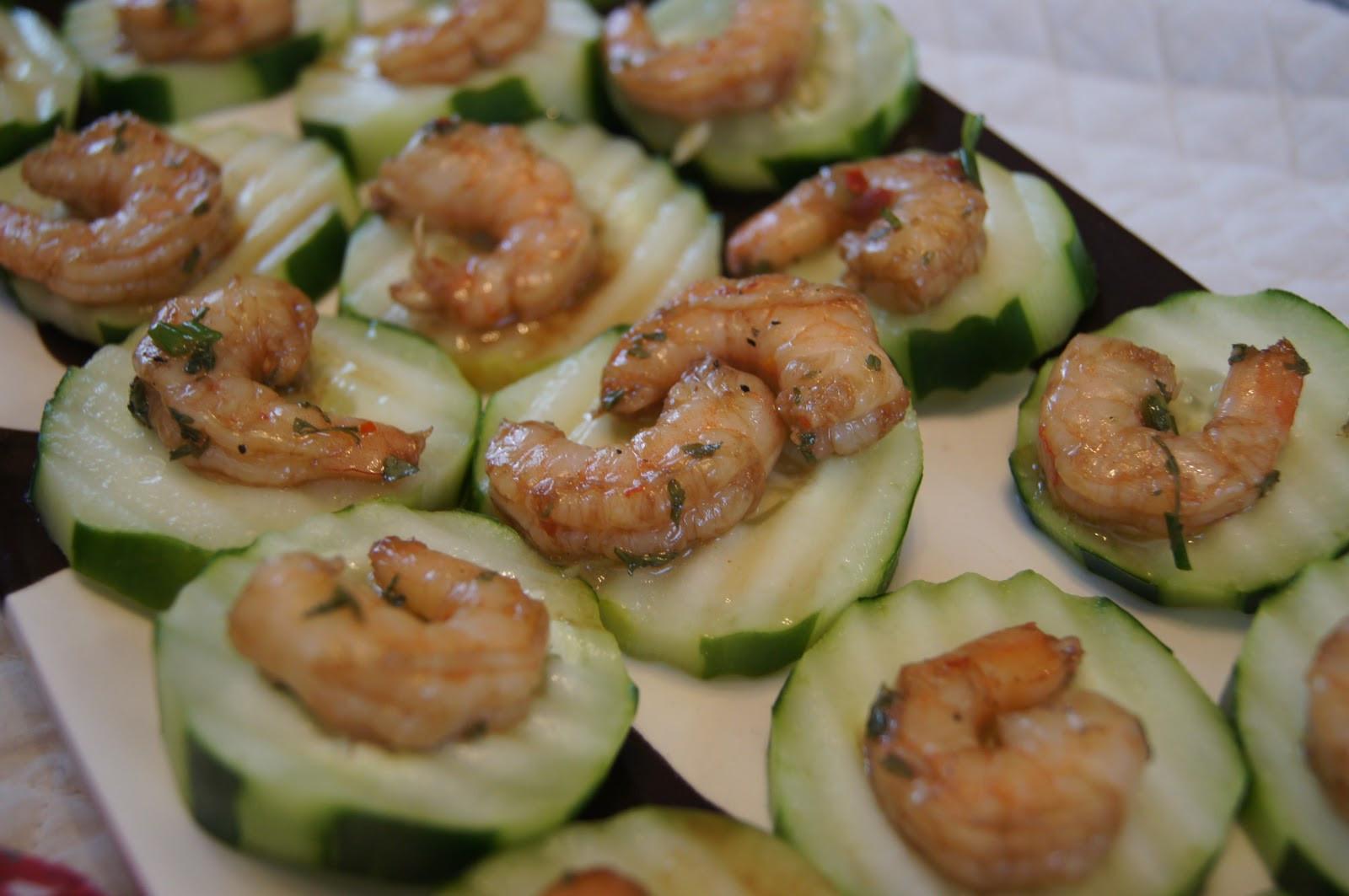 Cold Marinated Shrimp Appetizer  Hem and Her Marinated Shrimp Appetizer